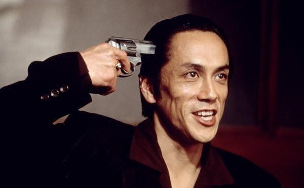 日本犯罪电影《大佬》讲述一个黑帮火拼猛龙过江已然是大佬的故事 (10)