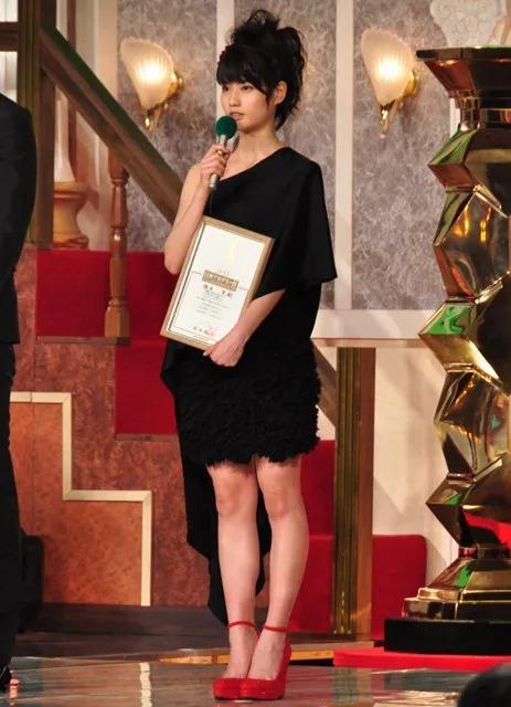 日本最强美少女桥本爱能否重回昔日辉煌让大家拭目以待 (13)