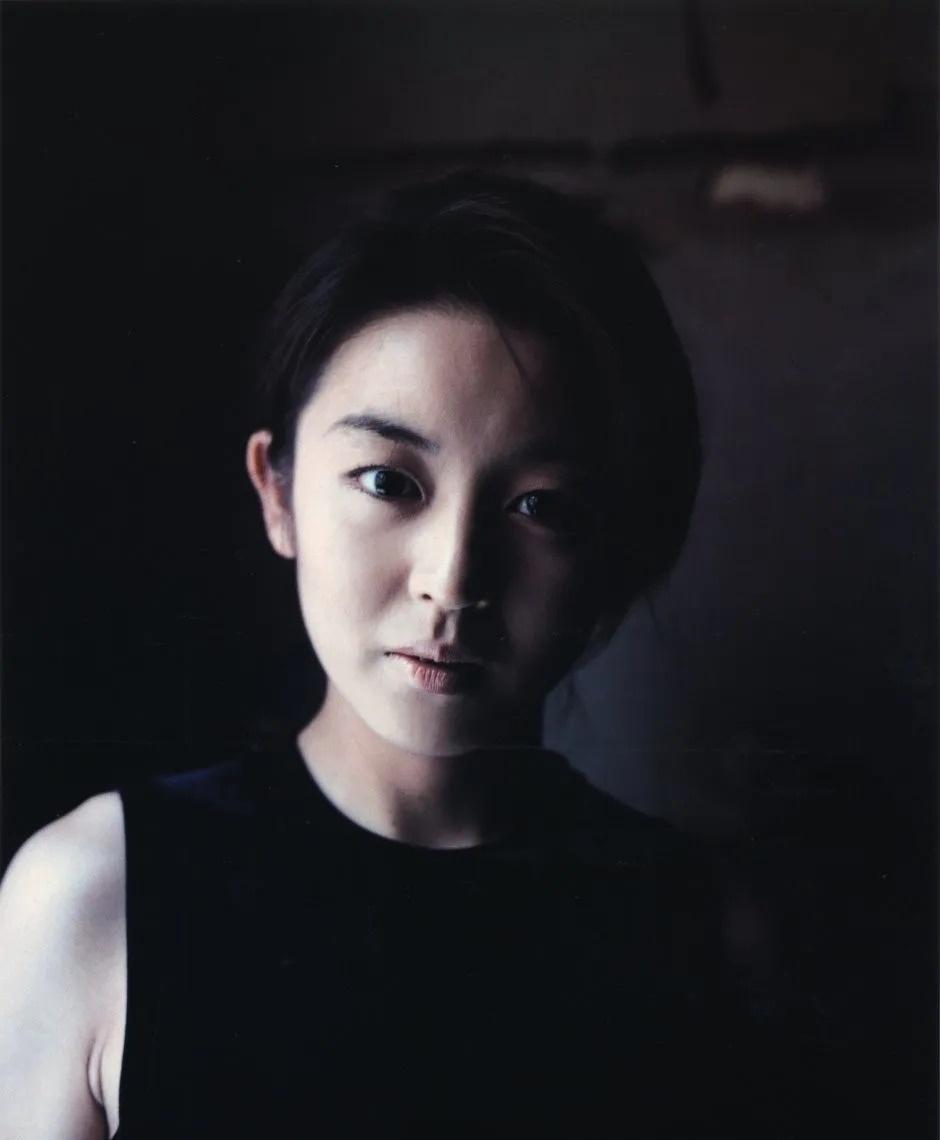 清纯玉女17岁情书中的酒井美纪写真作品 (55)