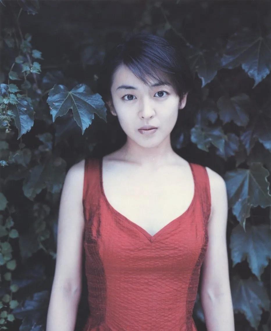 清纯玉女17岁情书中的酒井美纪写真作品 (67)