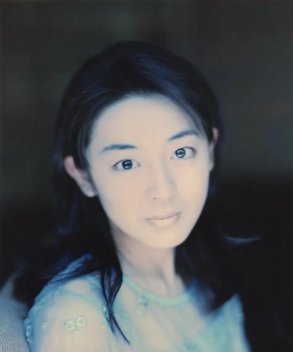 清纯玉女17岁情书中的酒井美纪写真作品 (72)