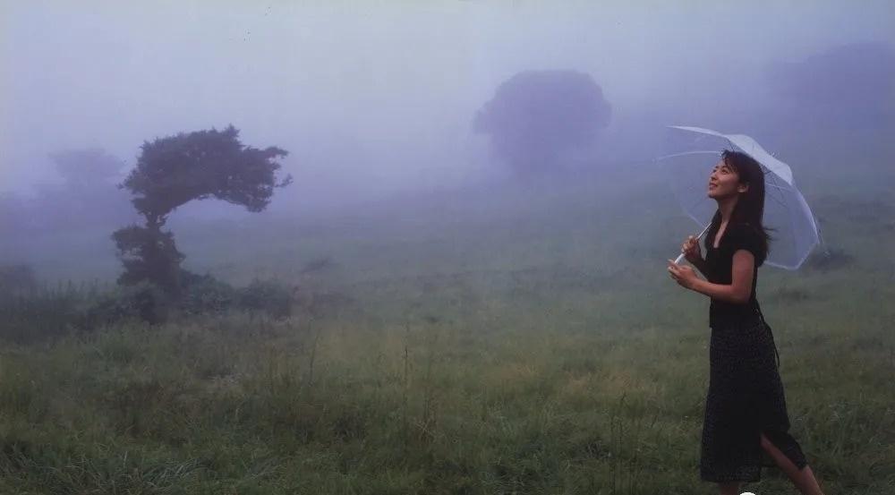 清纯玉女17岁情书中的酒井美纪写真作品 (74)