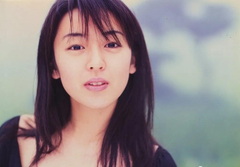 清纯玉女17岁情书中的酒井美纪写真作品 (75)