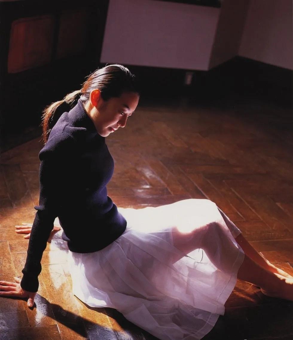 清纯玉女17岁情书中的酒井美纪写真作品 (85)