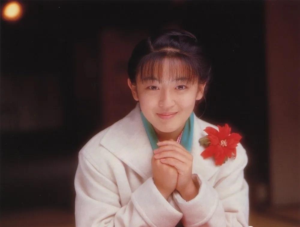 清纯玉女17岁情书中的酒井美纪写真作品 (115)