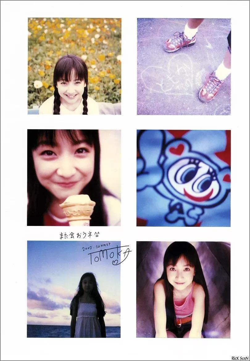 形象纯过蒸馏水的黑川智花《少女觉醒》的写真作品 (118)