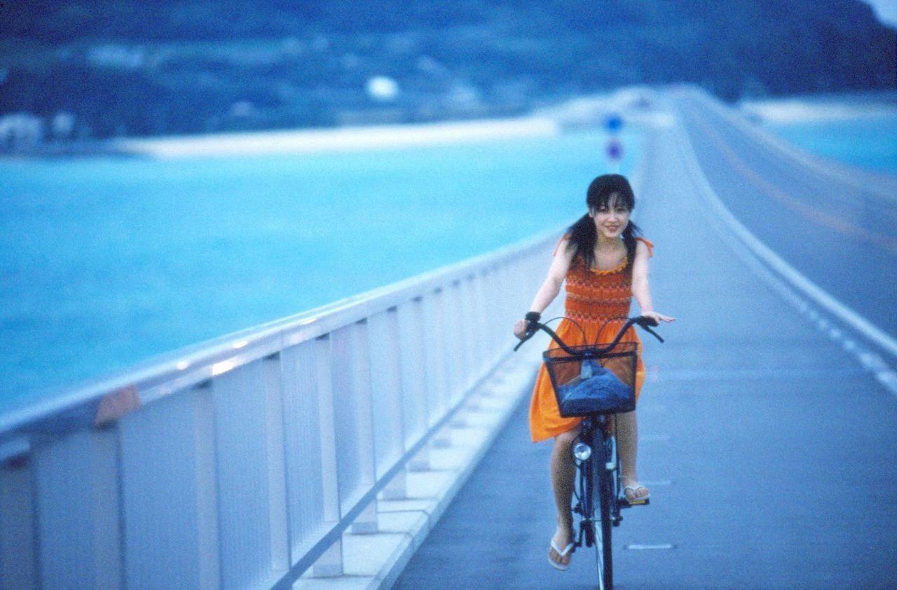 日本早安少女组中唯一奇迹女子久住小春写真作品 (25)