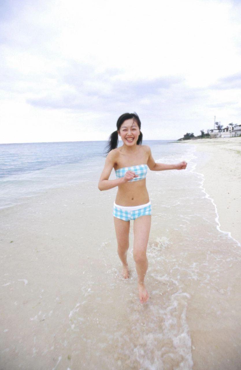 日本早安少女组中唯一奇迹女子久住小春写真作品 (34)