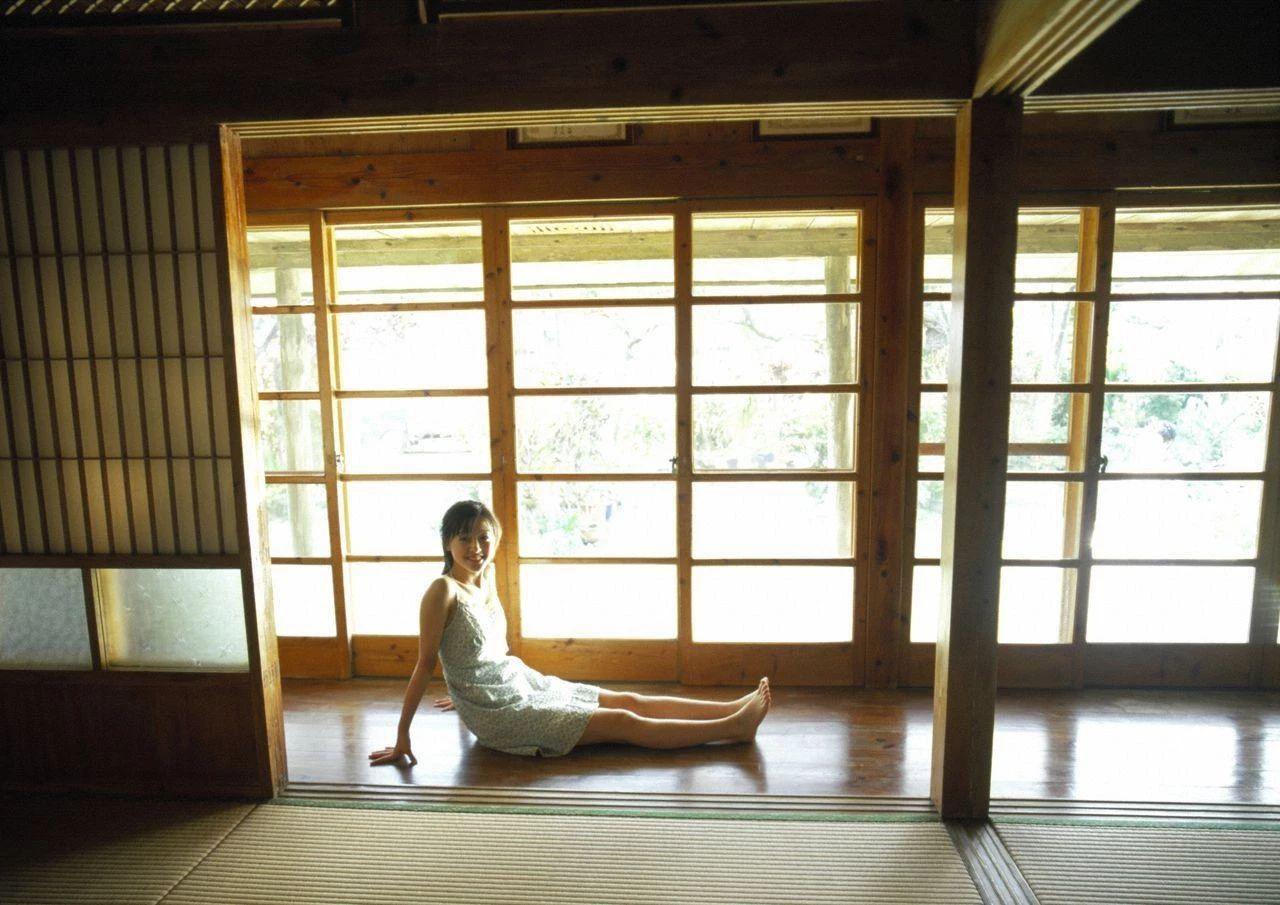 日本早安少女组中唯一奇迹女子久住小春写真作品 (43)