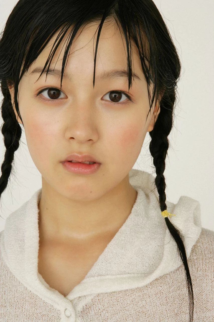 日本早安少女组中唯一奇迹女子久住小春写真作品 (64)