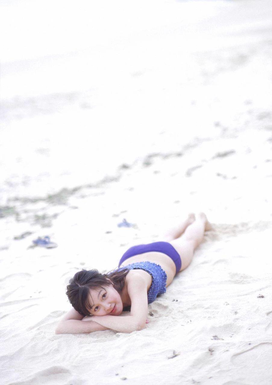 日本早安少女组中唯一奇迹女子久住小春写真作品 (82)