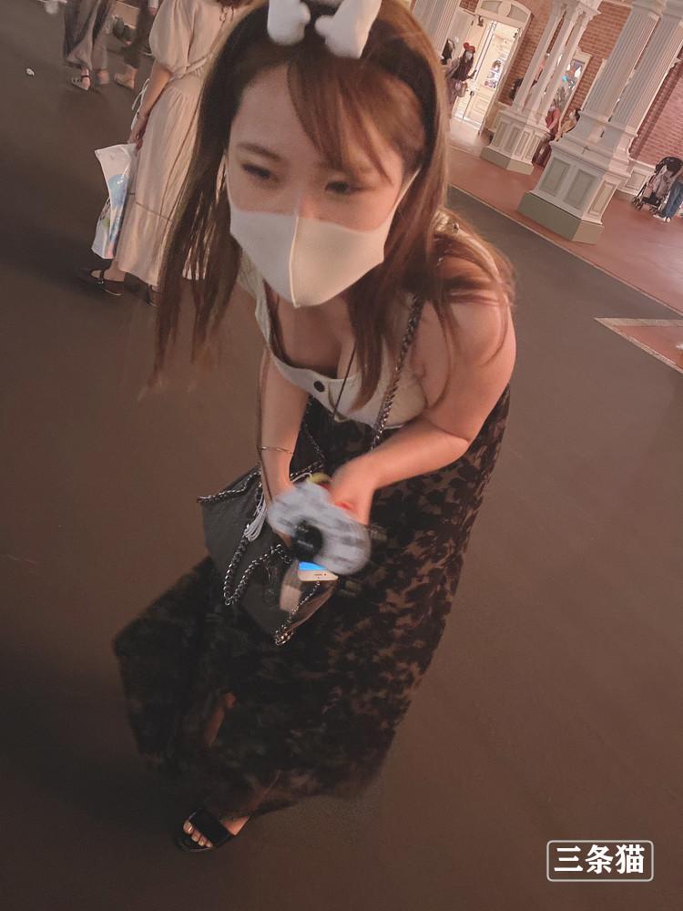 有坂深雪(Arisaka-Miyuki)近期图片及个人回归现状 雨后故事 第10张