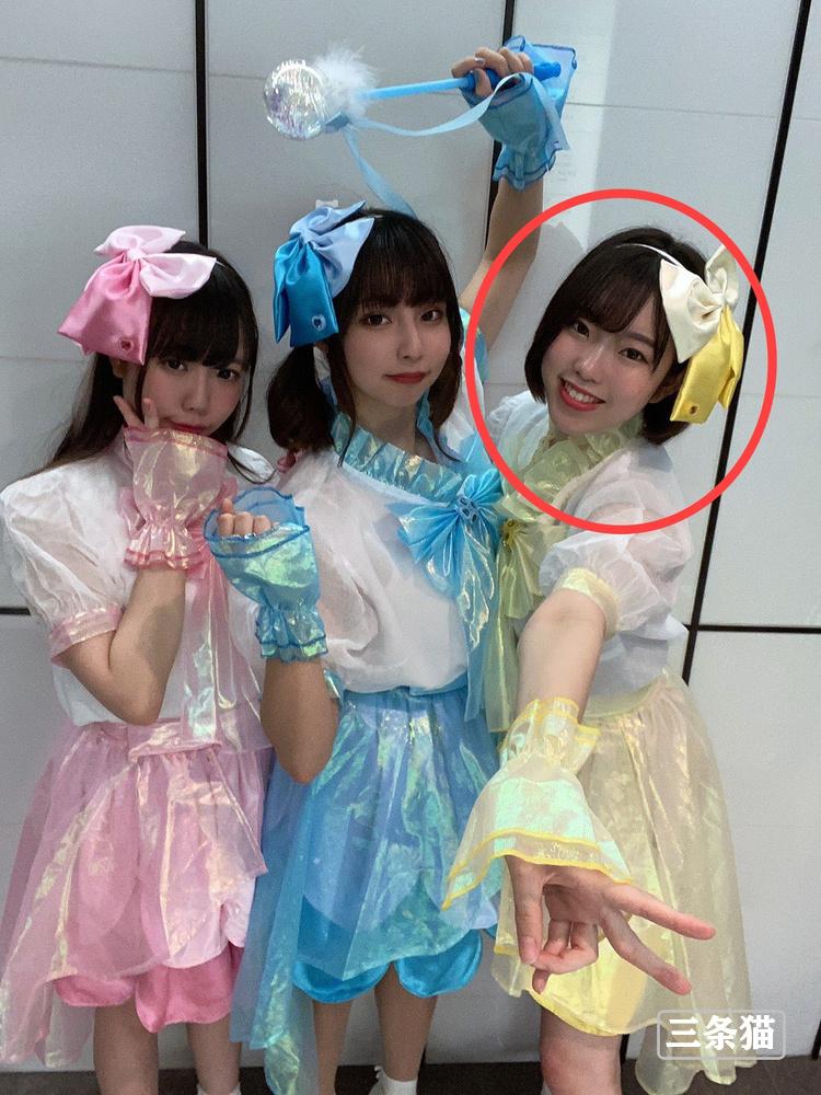 朝日铃(朝日りん,Asahi-Rin)真实身份被揭露,偶像身份是新井凛 作品推荐 第7张