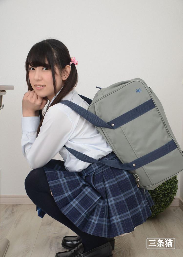 葵玲奈(あおいれな)宣布引退,感谢她带给我们的快乐时光 雨后故事 第6张