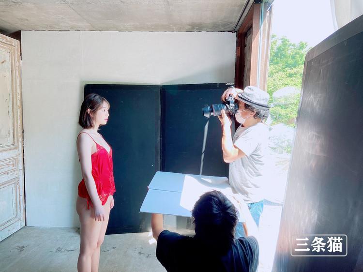 天国露露(新名爱明, 天国るる)个人图片及近期情况介绍 雨后故事 第4张