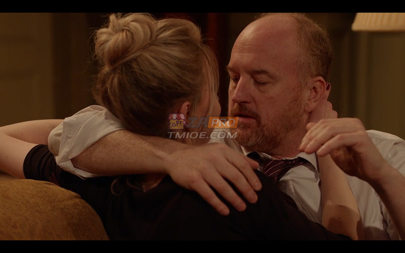 Horace and Pete 02