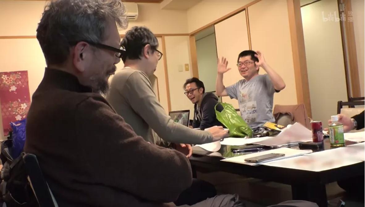 图片[12]-少年郎,我劝你不要看EVA-Anime漫趣社