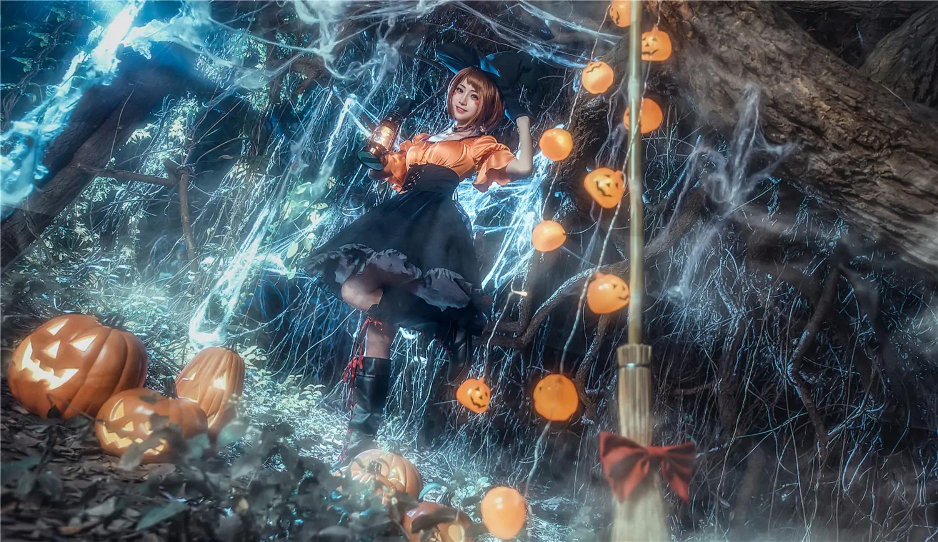无需下载在线欣赏COS妹子的作品网盘分享-刀鱼资源网 - 技术教程资源整合网_小刀娱乐网分享-第7张图片