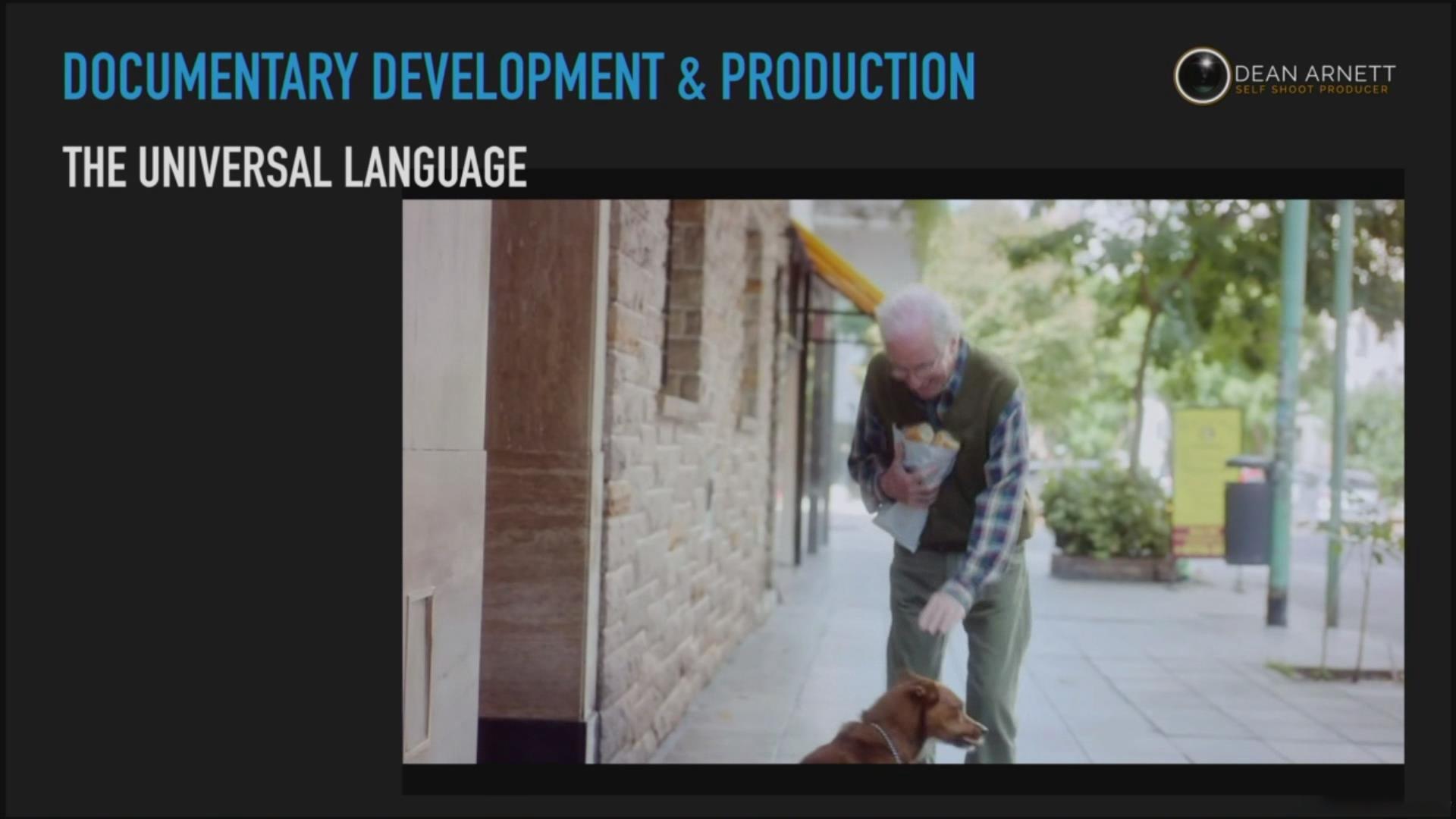 摄影教程_Dean Arnet-权威_广播标准_纪录片开发和制作大师班-中文字幕 摄影教程 _预览图4