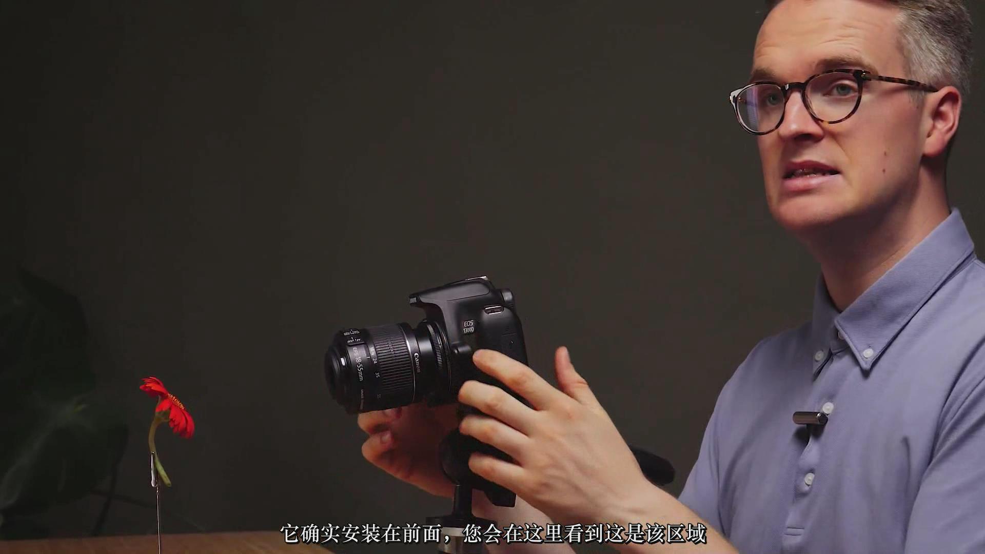 摄影教程_JOSHUA DUNLOP-掌握宏观微距摄影-捕捉惊人的细节-中文字幕 摄影教程 _预览图4