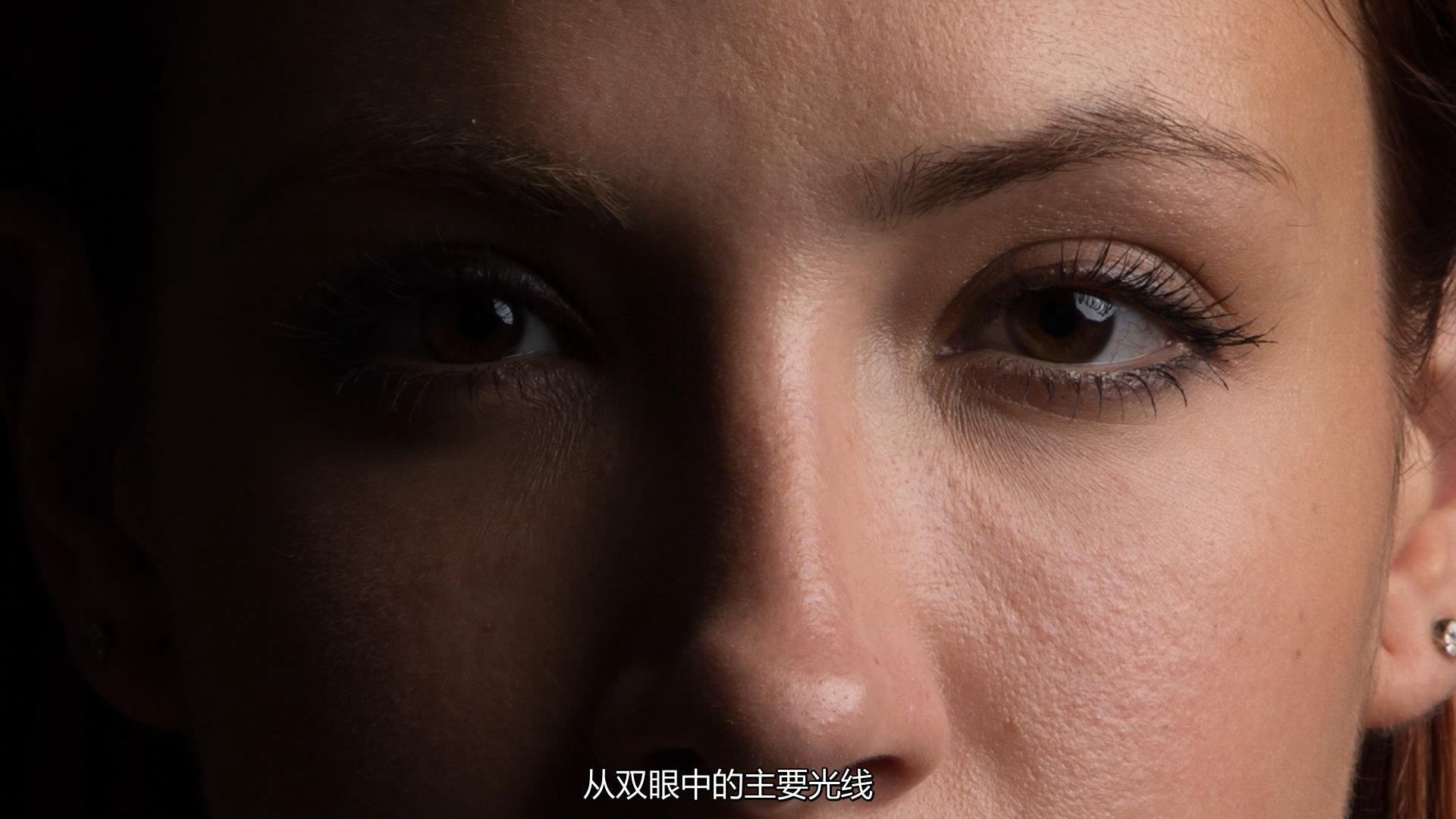 摄影教程_Lindsay Adler为期10周的工作室棚拍布光大师班教程-中文字幕 摄影教程 _预览图10