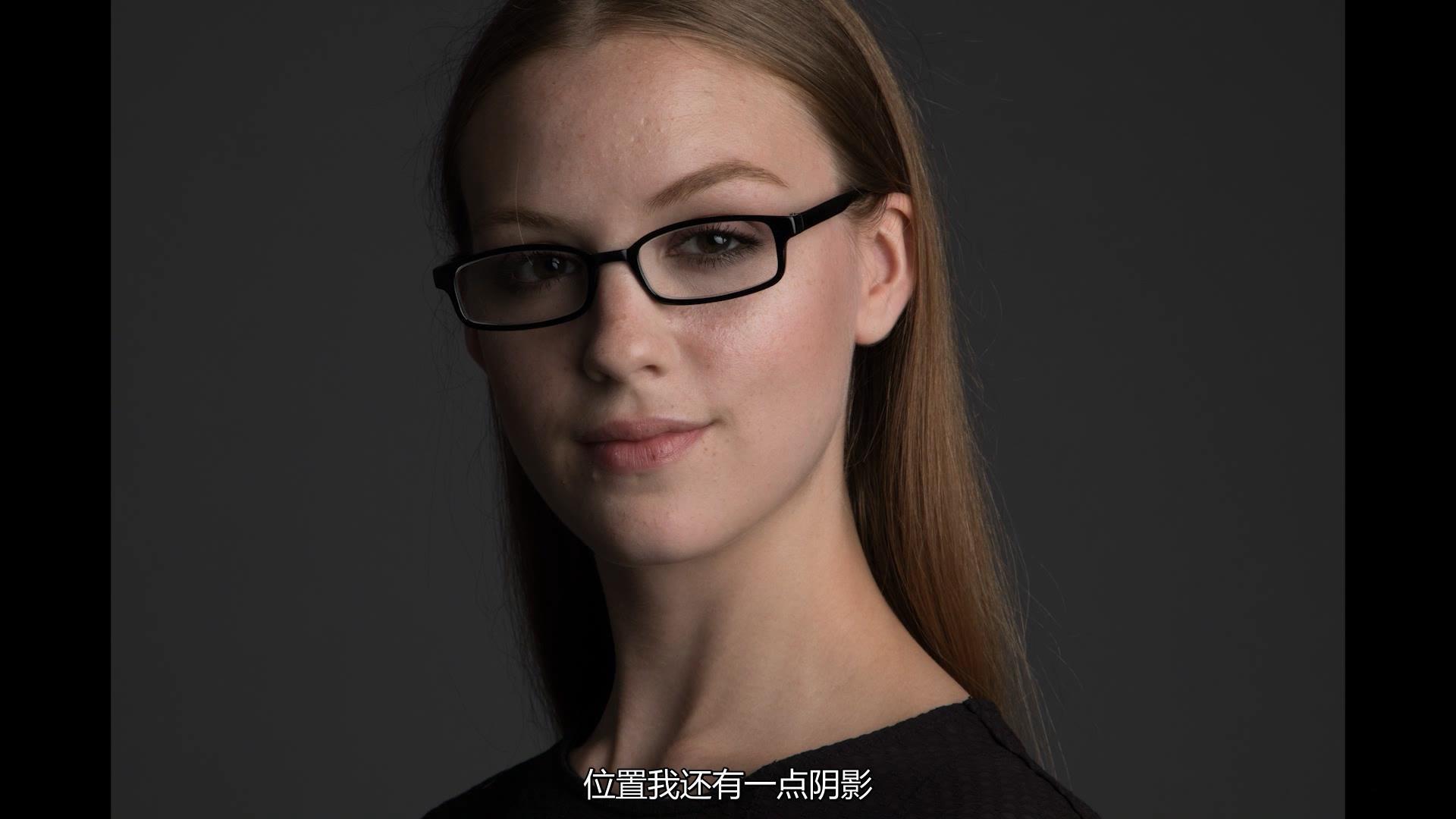摄影教程_Lindsay Adler为期10周的工作室棚拍布光大师班教程-中文字幕 摄影教程 _预览图34