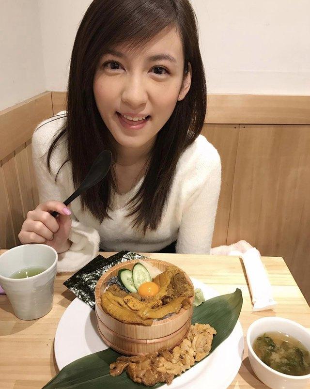 TVB新闻女主播大盘点,这5位美女女播你最喜欢哪个呢?插图13
