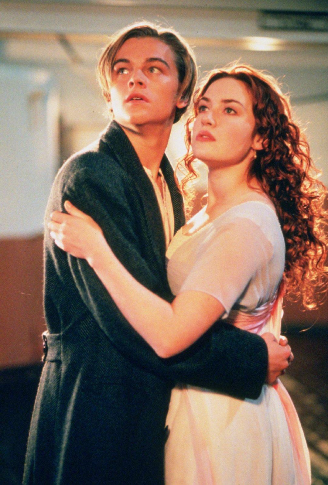 1997[经典爱情][泰坦尼克号/Titanic]高清无删减版 百度云下载图片 第1张