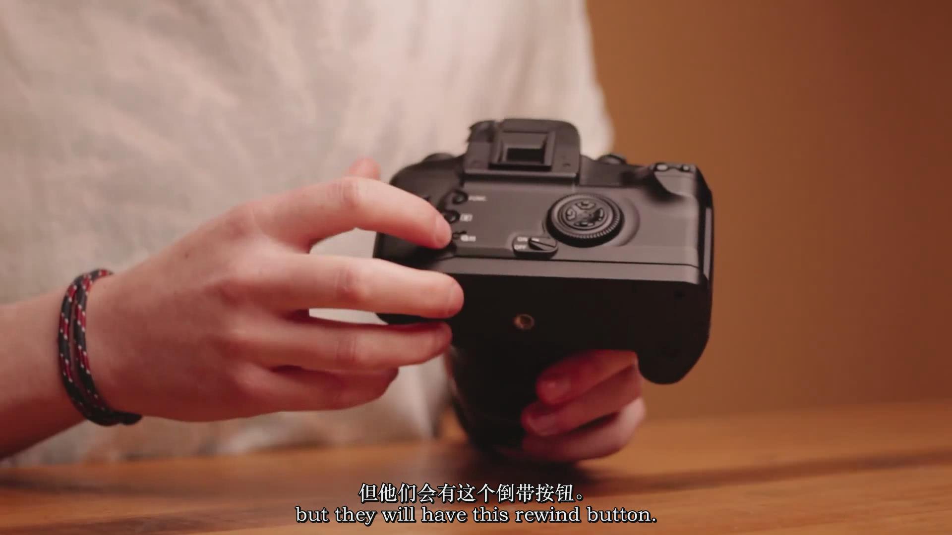摄影教程_35毫米电影胶片入门终极指南教程-中英字幕 摄影教程 _预览图4
