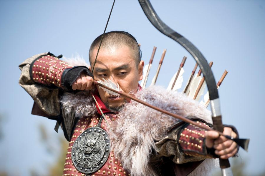 2011[动作/历史][最终兵器:弓/ War of the Arrows]高清无删减 百度云下载图片 第4张