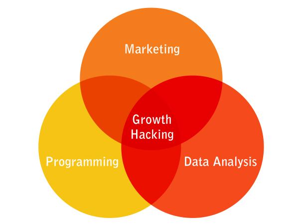 什么是增长黑客(Growth Hacker)?