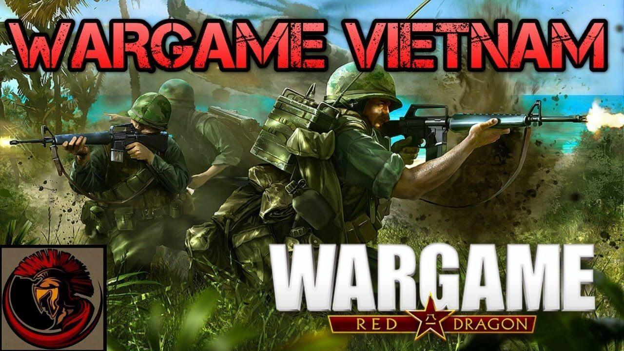 战争游戏:红龙 Wargame: Red Dragon人生记录www.hiquer.com