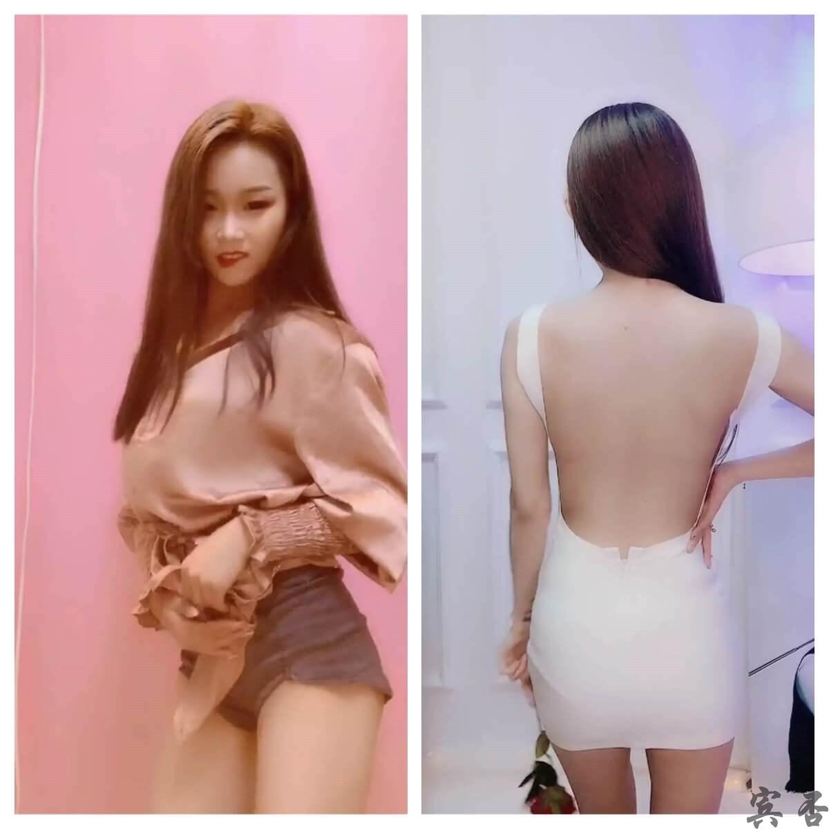 「抖音/快手」美女小视频经典收藏版 3000 部