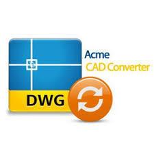 Acme CAD Converter 2021 绿色版