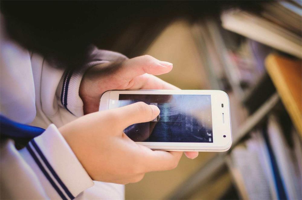 教育部,手机禁止带入课堂