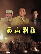 西山剿匪(国产剧)