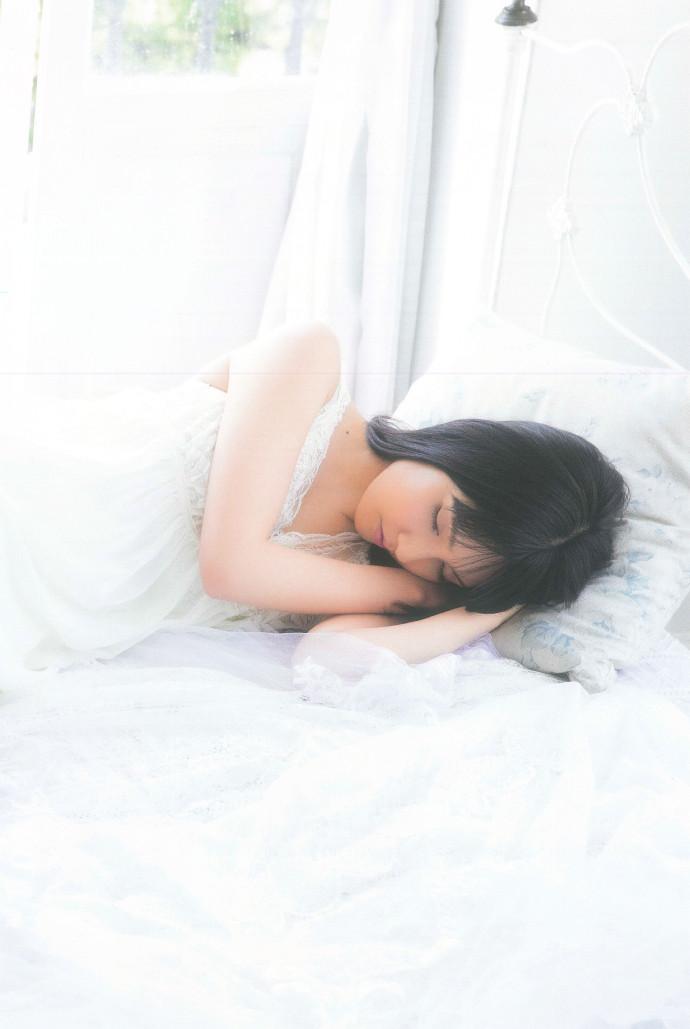 道重さゆみ 道重沙由美 写真集 Dream006