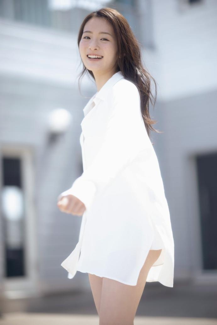 enako 藤乃あおい 山下美月-Flash 2021年6月1日刊  高清套图 第36张