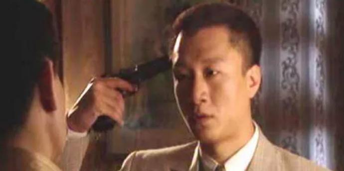 孙红雷:我还比不过姜文?