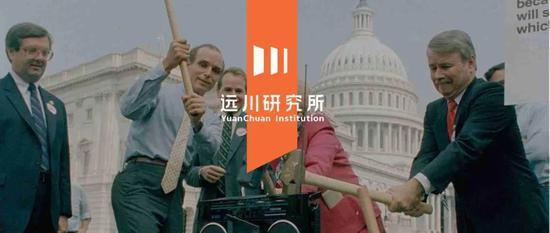 谁扼住了华为:美日半导体霸权的三张牌