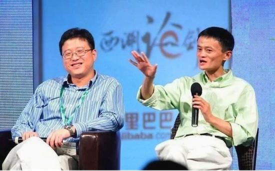 """网易退出双十一背后:马云和丁磊的""""相爱相杀"""""""