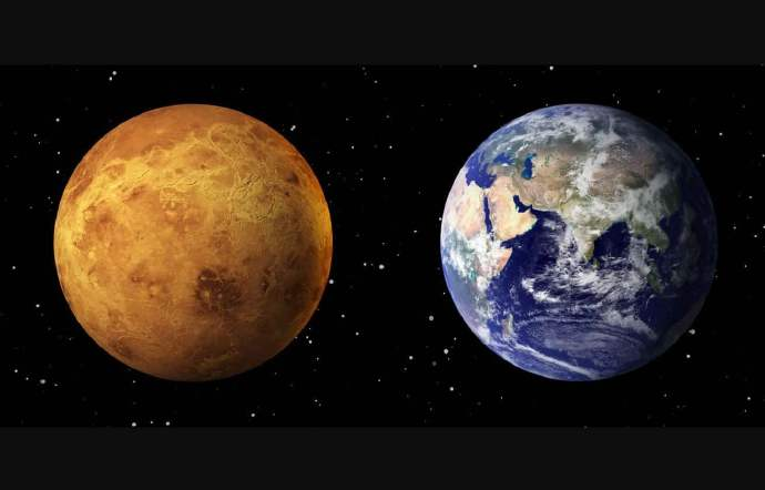 金星发现生命是真的假的?金星有没有发现生命的可能?-云奇网