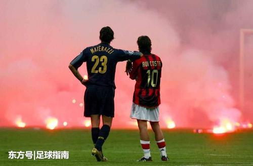 《天下足球》20年·20大足球梗