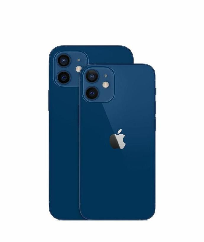iPhone 12 mini 或将停产,小屏机没有未来?