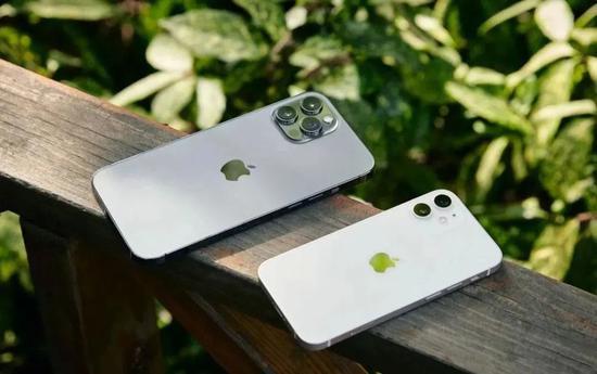 手机市场五强争霸:一家独大的苹果 没有如果的华为