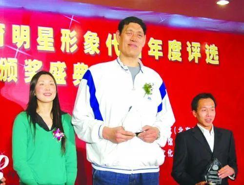 谁改变了中国第一高人穆铁柱的人生?-前方高能