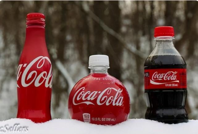 """可口可乐要涨价,为什么选择了""""减量""""的方式?"""