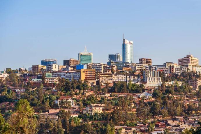 中国好学生卢旺达:20年前还在大屠杀,拜师中国后成为非洲强国