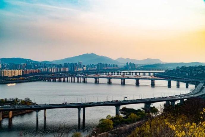 为何现在韩国才被联合国评选为发达国家