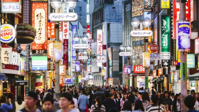 东京奥运血亏200多亿美元!日本为何还得硬着头皮办奥运?